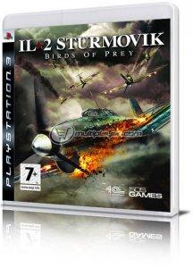 IL-2 Sturmovik: Birds of Prey per PlayStation 3