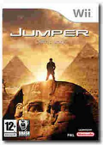 Jumper: Griffin's Story per Nintendo Wii