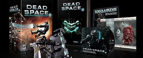 Svelata la Collector's di Dead Space 2?