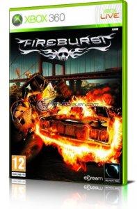 Fireburst per Xbox 360