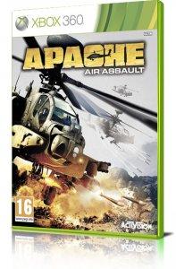 Apache: Air Assault per Xbox 360
