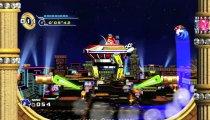 Sonic the Hedgehog 4 - Trailer di lancio in Italiano