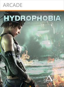 Hydrophobia per Xbox 360
