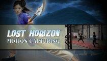 Lost Horizon - Trailer del motion capture
