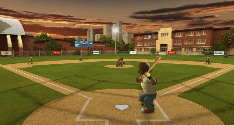 Backyard Sports: Sandlot Sluggers (NINTENDO WII) - Tutti i ...