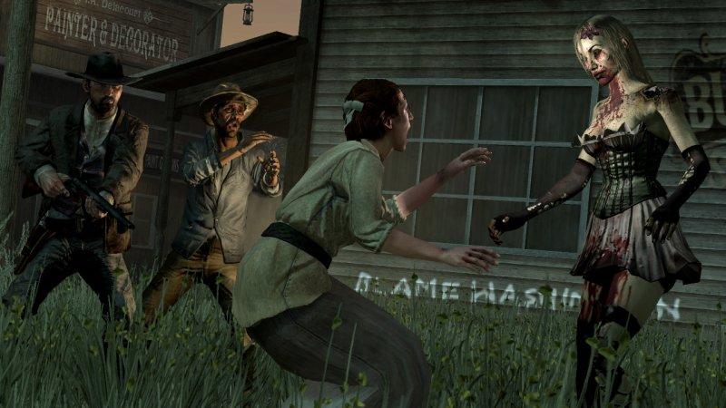 I DLC di Red Dead Redemption venduti come gioco stand alone