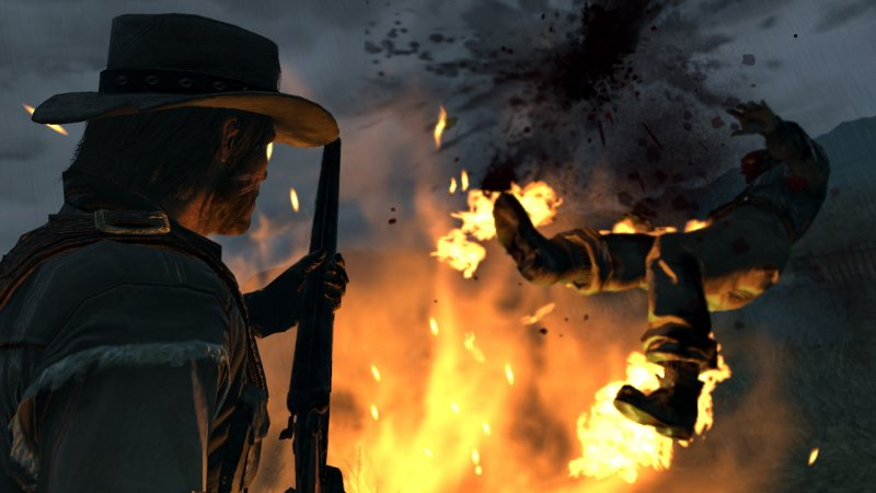 La Soluzione di Red Dead Redemption: Undead Nightmare