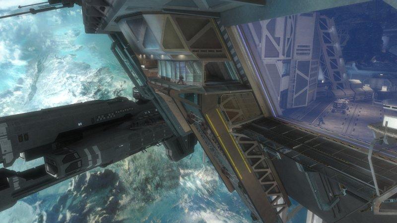 Halo The Master Chief Collection PC, il provato