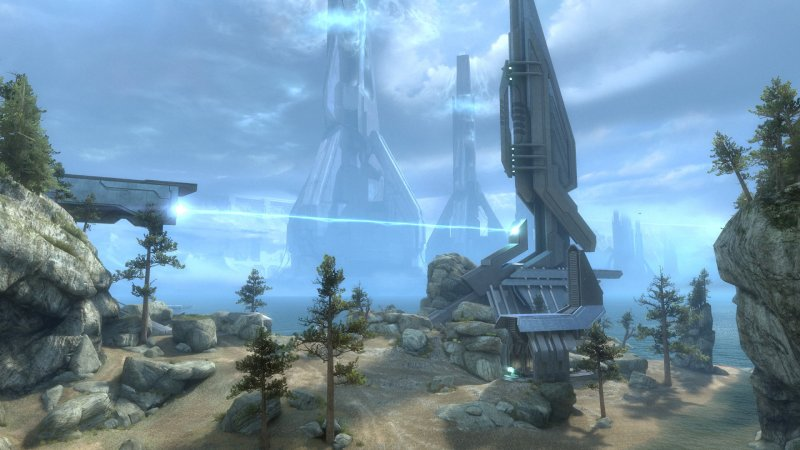 Halo: Reach diventa Games on Demand