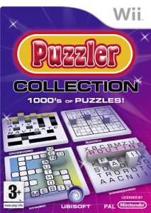Puzzler Collection per Nintendo Wii