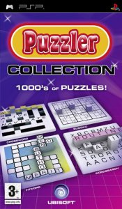 Puzzler Collection per PlayStation Portable