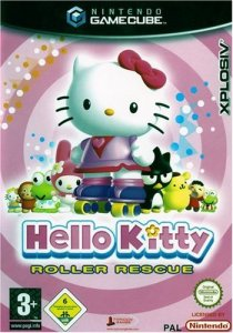 Hello Kitty: Roller Rescue per GameCube