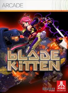 Blade Kitten per Xbox 360
