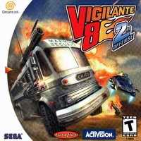 Vigilante 8: Second Offense per Dreamcast