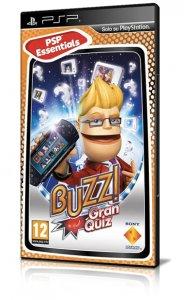 Buzz! Un Mondo di Quiz per PlayStation Portable