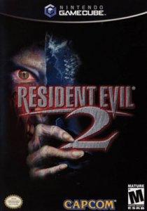 Resident Evil 2 per GameCube