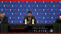 NBA 2K11 - Trailer del My Player