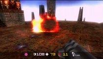 Quake Arena Arcade - Gameplay