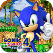 Sonic the Hedgehog 4: Episode I per iPhone