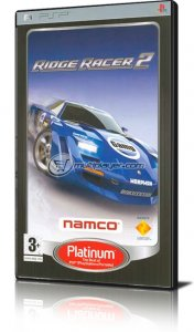 Ridge Racer per PlayStation Portable
