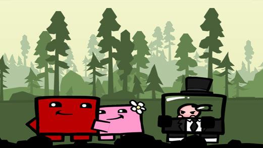 Super Meat Boy in lavorazione per 3DS?