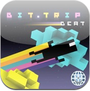 BIT.TRIP BEAT per iPhone