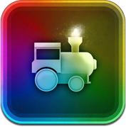 Trainyard per iPhone