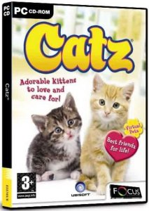 Catz per PC Windows