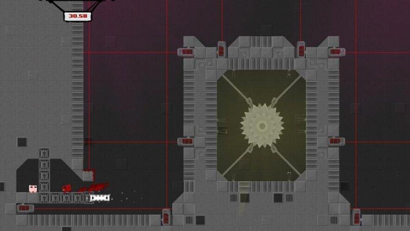Super Meat Boy arriverà su Wii U nel giro di un paio di mesi