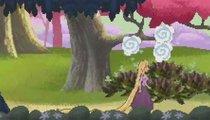 Rapunzel: L'Intreccio della Torre - Trailer in inglese