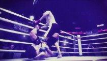 EA Sports MMA - Trailer di lancio