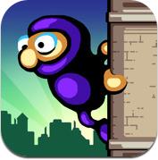 Urban Ninja per iPhone