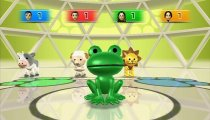 Wii Party - Trailer in inglese