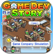 Game Dev Story per iPhone