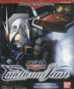 SD Gundam: Emotional Jam per WonderSwan