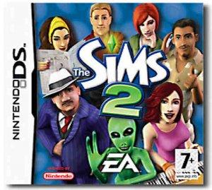 The Sims 2 per Nintendo DS