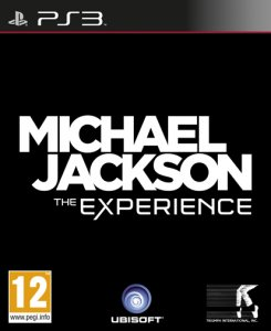 Michael Jackson: The Experience per PlayStation 3
