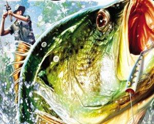 Sega Bass Fishing per Xbox 360