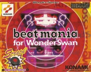 BeatMania per WonderSwan