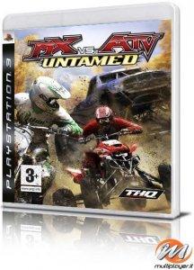 MX vs. ATV Untamed per PlayStation 3