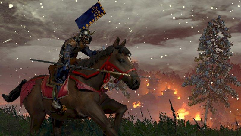 Nuove immagini per Shogun 2: Total War