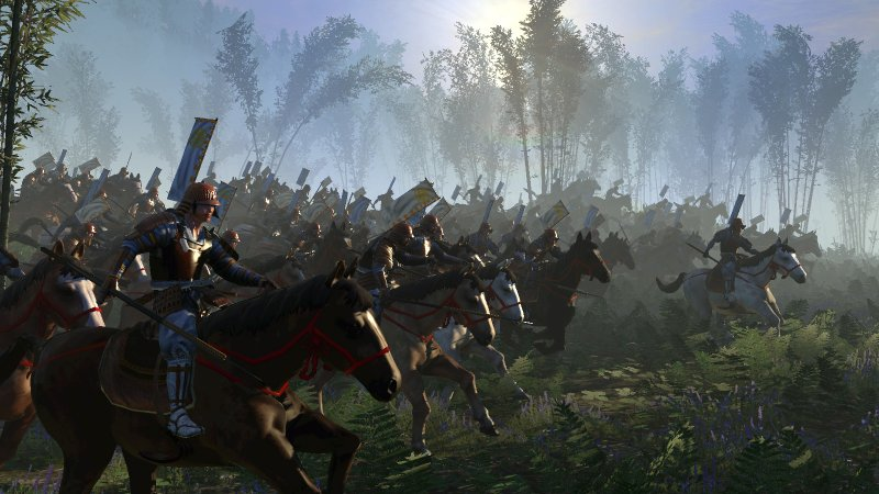 La demo di Total War: Shogun 2 arriva il 22 febbraio