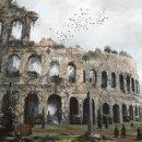 Intrighi all'ombra del Colosseo