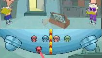 Phineas and Ferb - Trailer