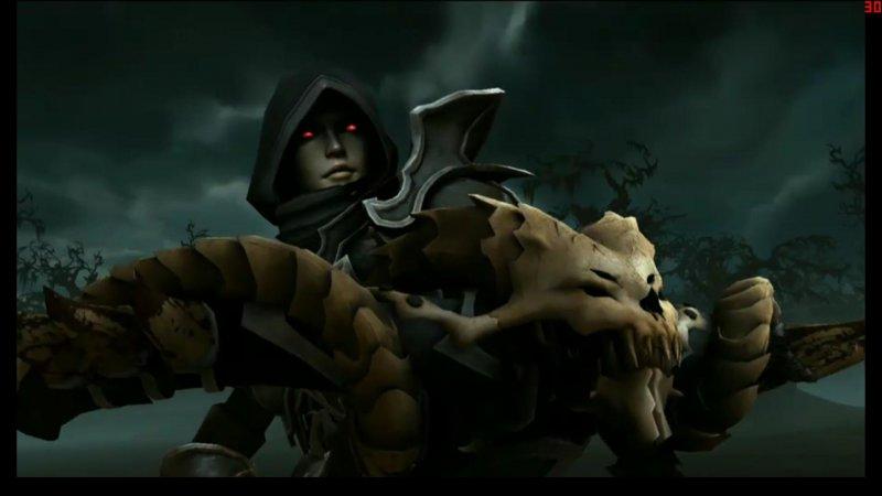Il Demon Hunter ma non solo...