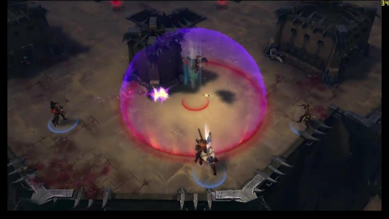 Diablo III su console non è un miraggio?