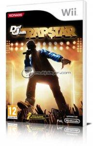 Def Jam Rapstar per Nintendo Wii