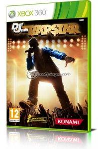 Def Jam Rapstar per Xbox 360