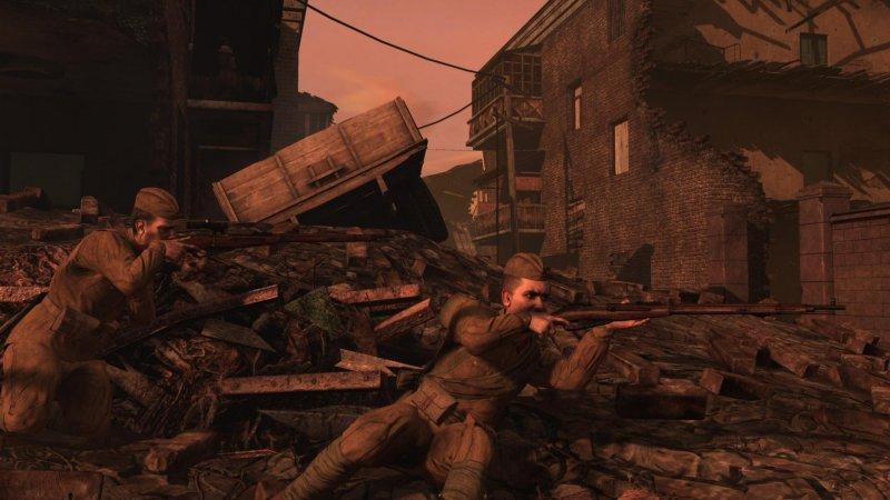 Annunciata la data d'uscita di Red Orchestra 2: Heroes of Stalingrad