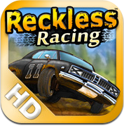 Reckless Racing per iPad